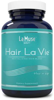 2017 Buyer S Guide Hair La Vie Hair Vitamins Review